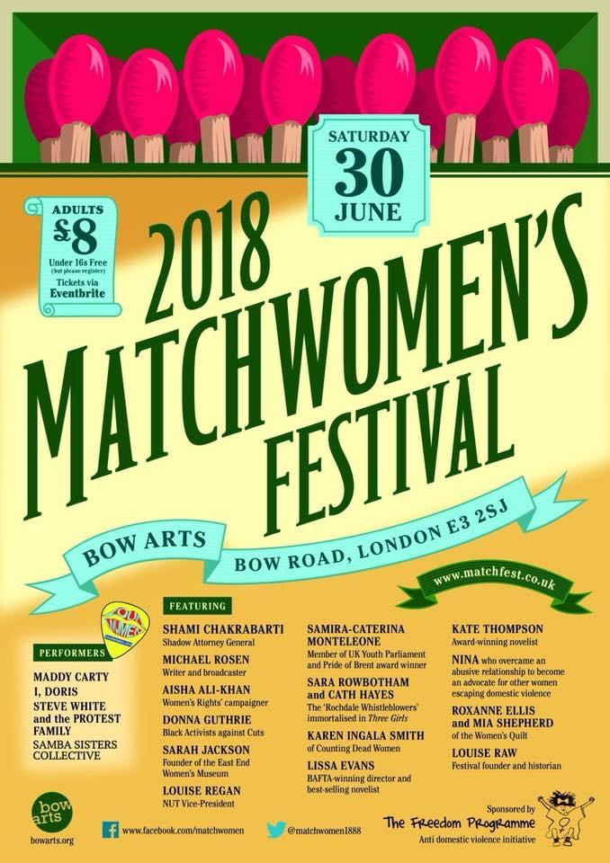matchfest