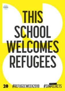 refugee week poster